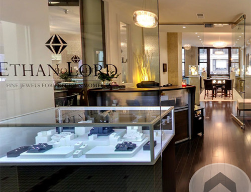 Ethan Lord Jewelers Tour