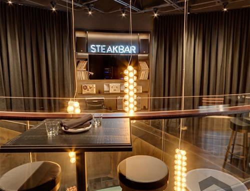 SteakBar Tour