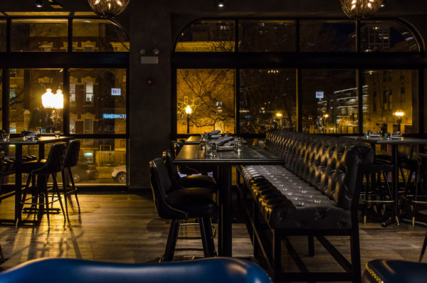 Steakbar Restaurant