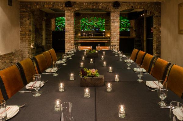 Balena Restaurant
